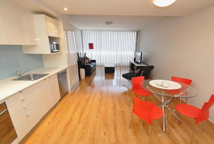 Ultimo Furnished Apartments 817 Harris Street Ultimo Australia