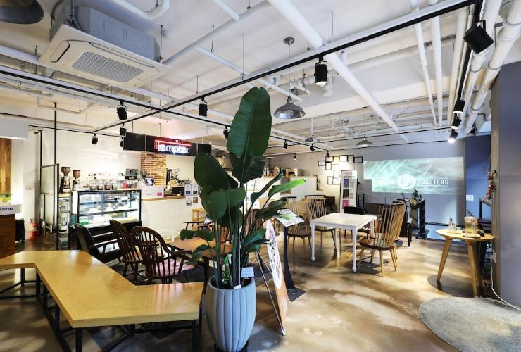 Stay7 Hostel Formerly K Guesthouse Myeongdong 3 Seoul