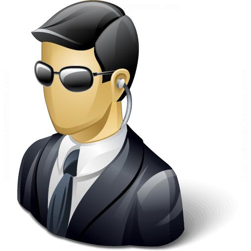 Secret Agent Background Transparent