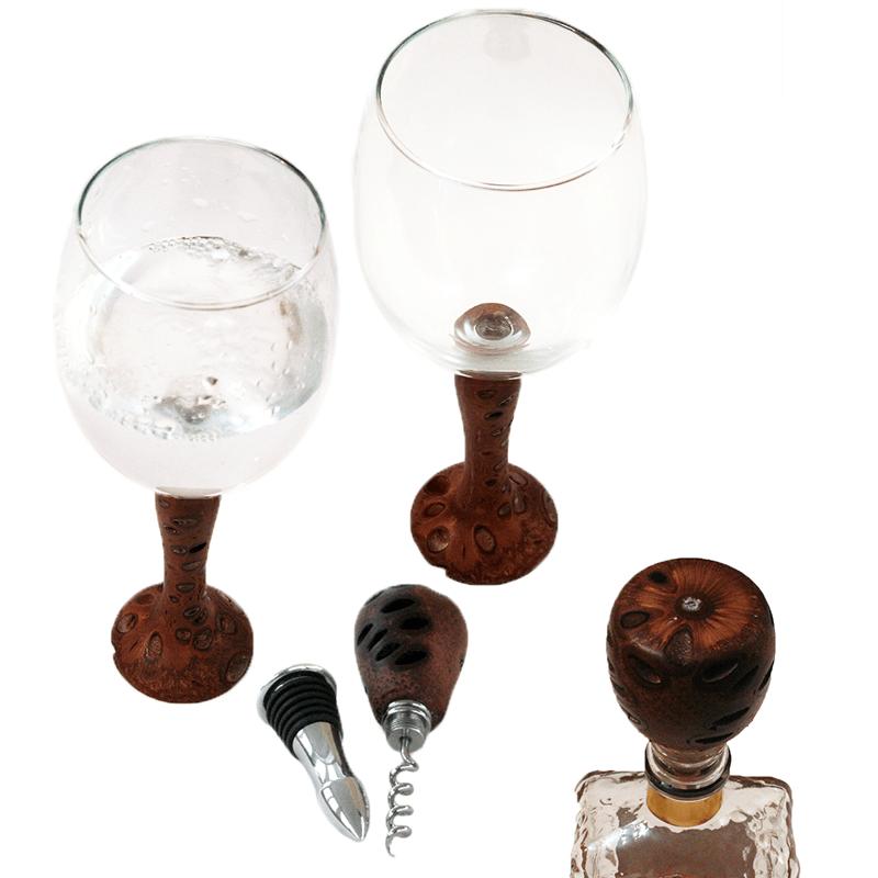 Deluxe Wine Set