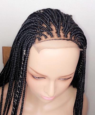 Glue Braids : braids, Braids, (handmade, Glue-less, FREEDOM, STYLES, Online, Store, Powered, Storenvy
