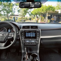 Interior All New Camry 2016 Harga Vellfire 2018 Toyota For Sale Mississauga On Dixie