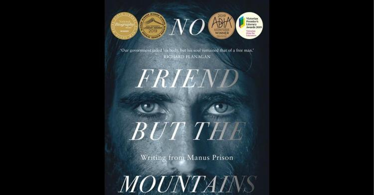 Behrouz Boochani's asylum seeker drama 'No Friend But The Mountains' heads  to big screen (exclusive) | News | Screen