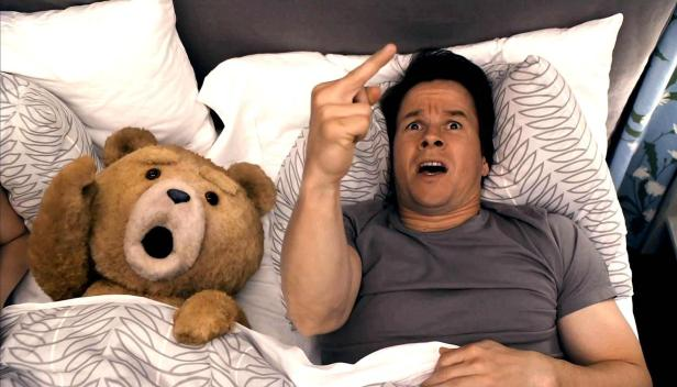 Image result for ted 2