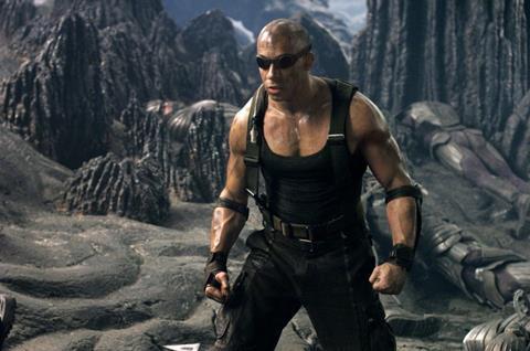 Riddick | Reviews | Screen