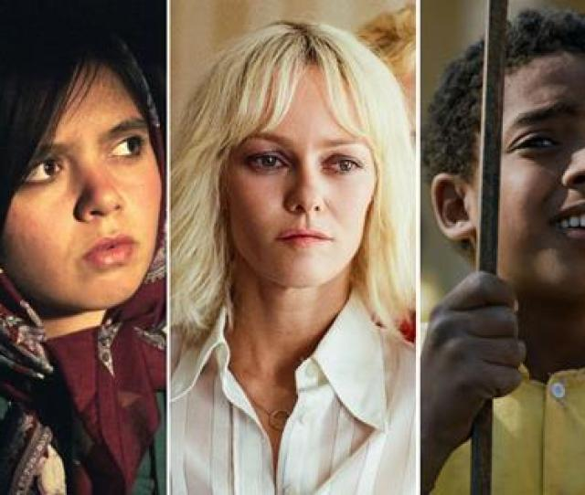 Cannes 2018 Screens Guide To The Competition Out Of Competition And Midnight Screening Titles