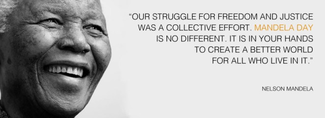 10 Things Mandela Did…