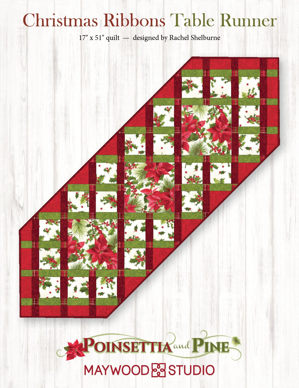 Quilted Christmas Placemat Patterns : quilted, christmas, placemat, patterns, Christmas, Table, Patterns, BOMquilts.com