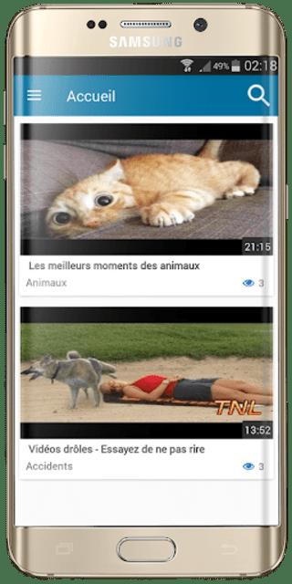 Video Animaux Drole 2018 : video, animaux, drole, About:, Meilleur, Vidéos, Drôles, (Google, Version), Vidéos..., Google, Apptopia