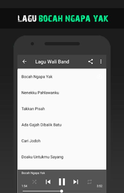 Wali Ada Gajah Di Balik Batu Mp3 : gajah, balik, About:, Bocah, Ngapa, Offline, (Google, Version), Apptopia