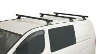 Hyundai iLoad 2dr Van 02/08on. Rhino Commercial Black Roof