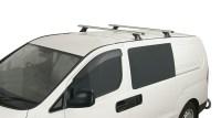Hyundai iLoad 2dr Van 02/08on Rhino Track Mount Vortex ...