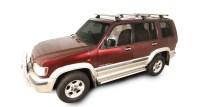 Holden Jackaroo 4dr 4WD LWB 04/92 to 09/04 Rhino Vortex