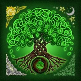 Celtic Mythology - The Tree of Life and Other symbols we see every day |  DocumentaryTube