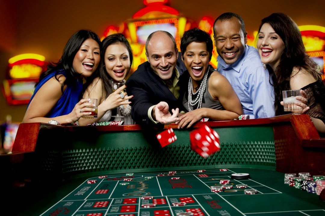 internet protocol casino jobs