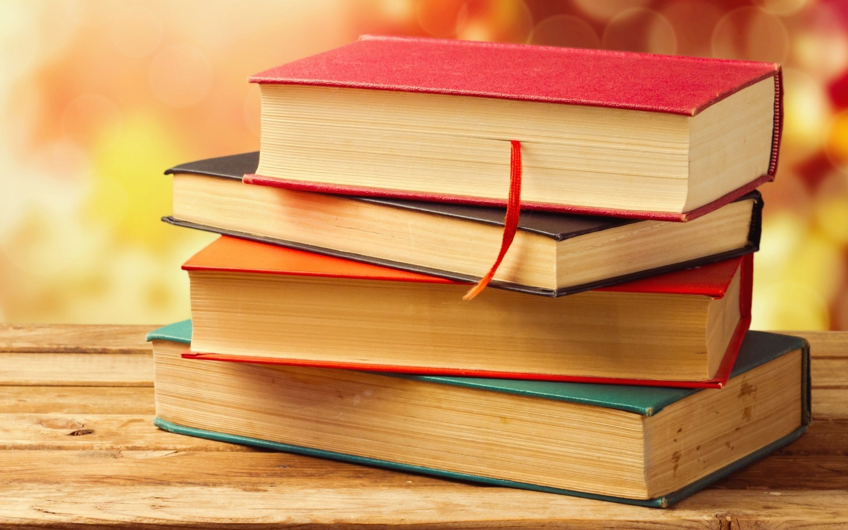top 7 books that
