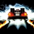 Back to the future does physics of marty s time travel add up new