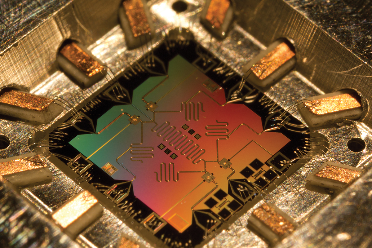 Revealed: Google's plan for quantum computer supremacy   New Scientist