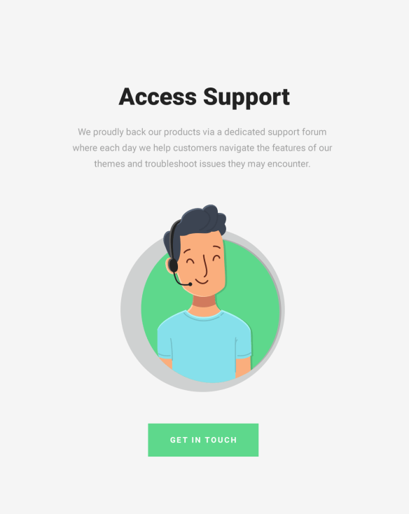 Mae Support