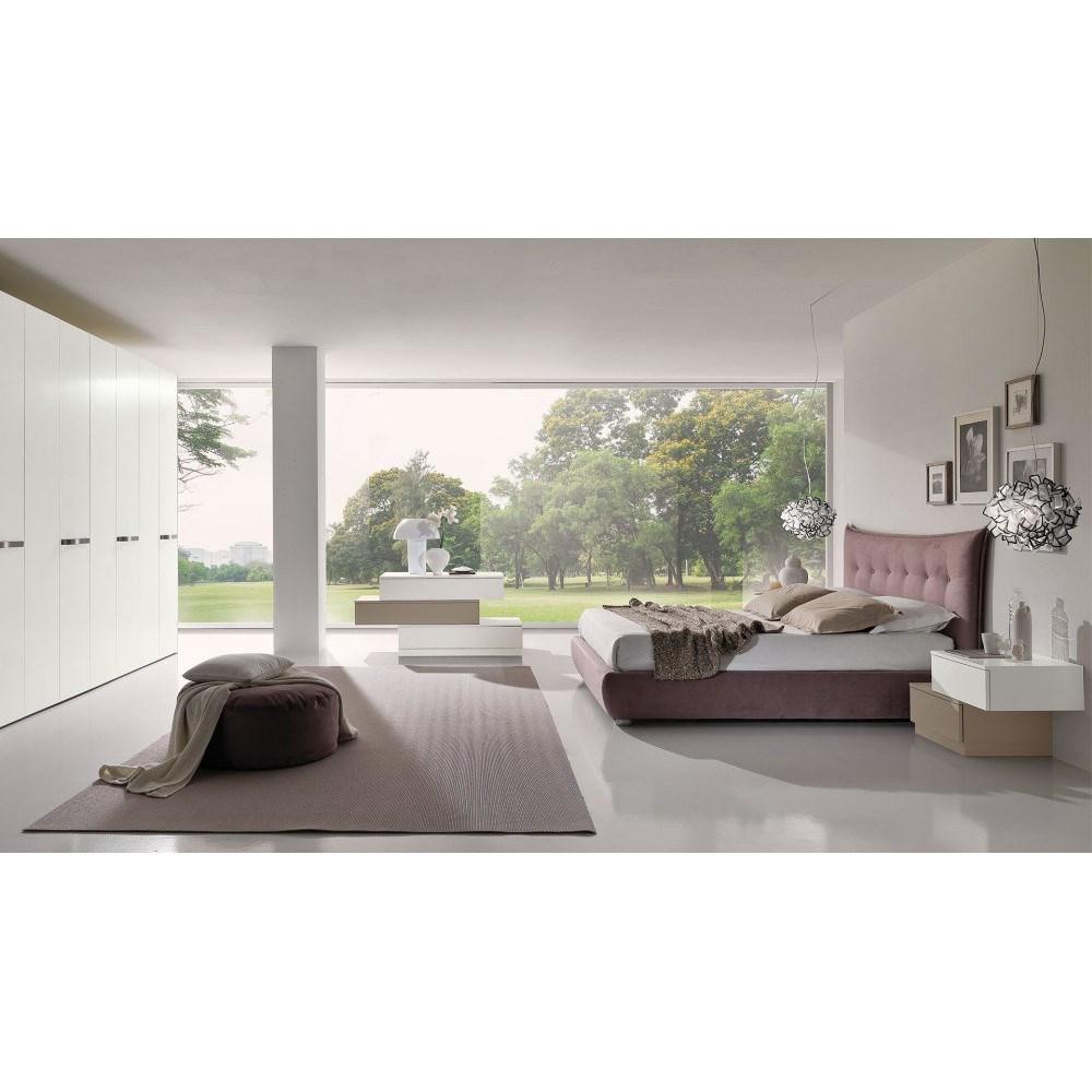 COLLEZIONE TOP Camere Moderne CAMERE DA LETTO CENTOPERCENTO  shop online su GranCasa
