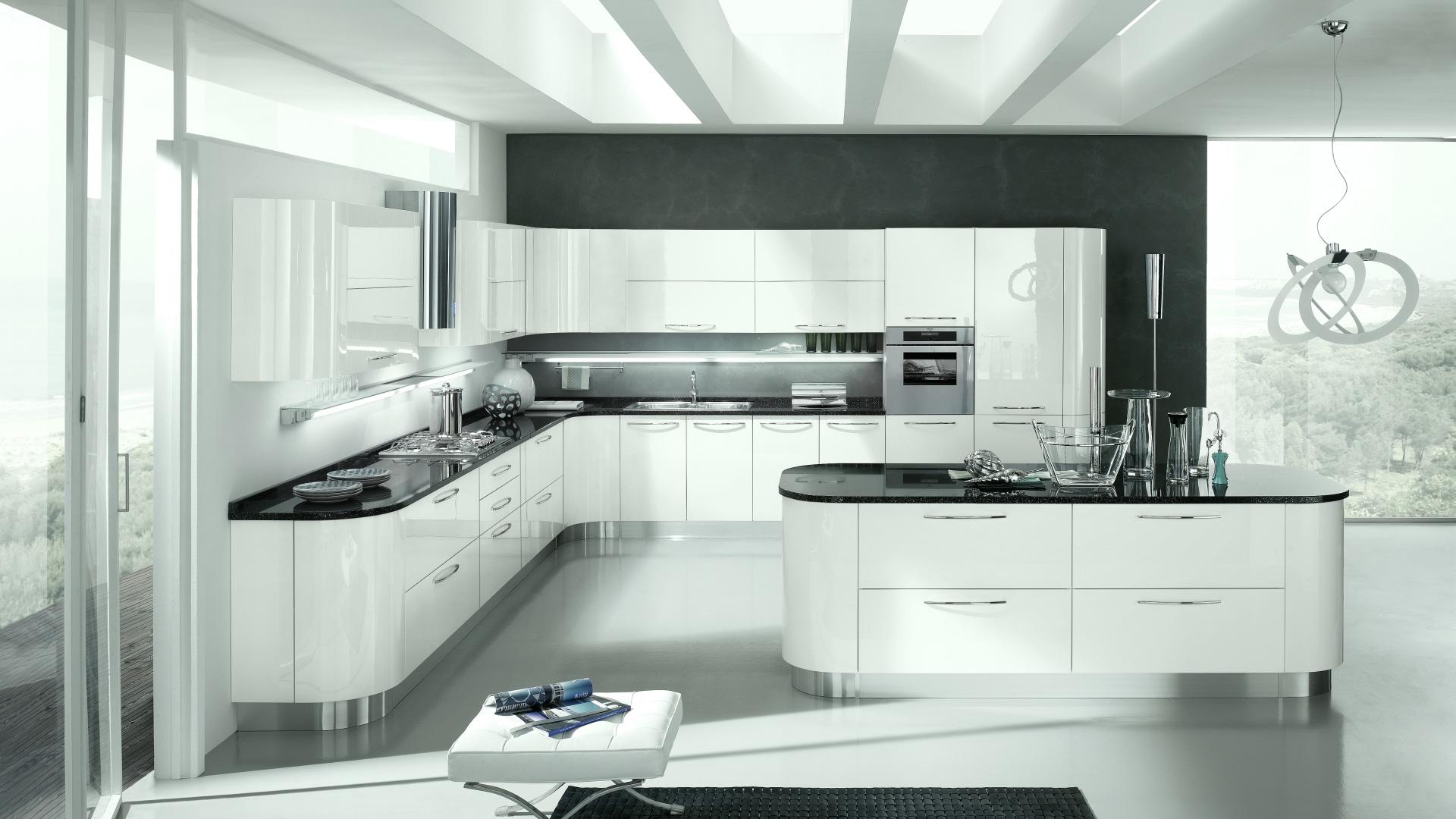 MOBILTURI Cucine Moderne GAIA  shop online su GranCasa