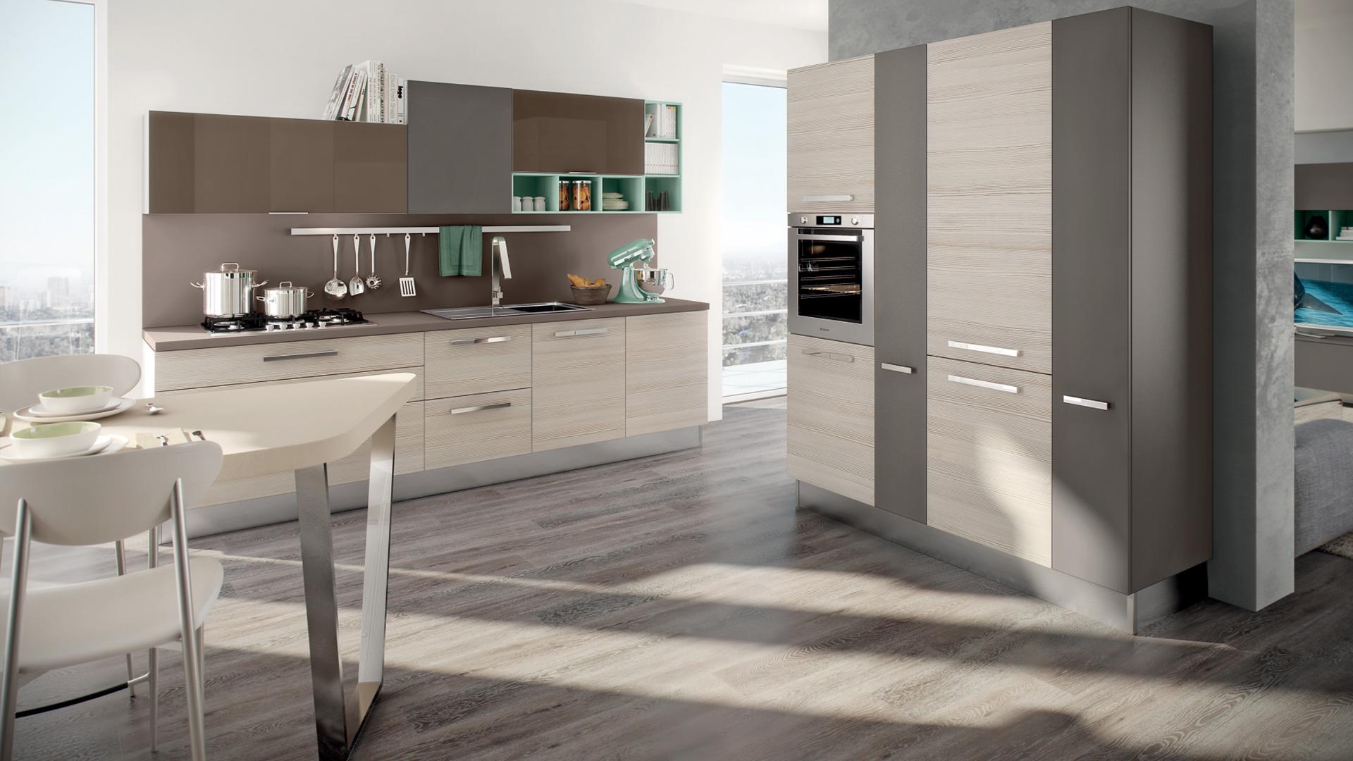 LUBE Cucine Moderne SWING  shop online su GranCasa