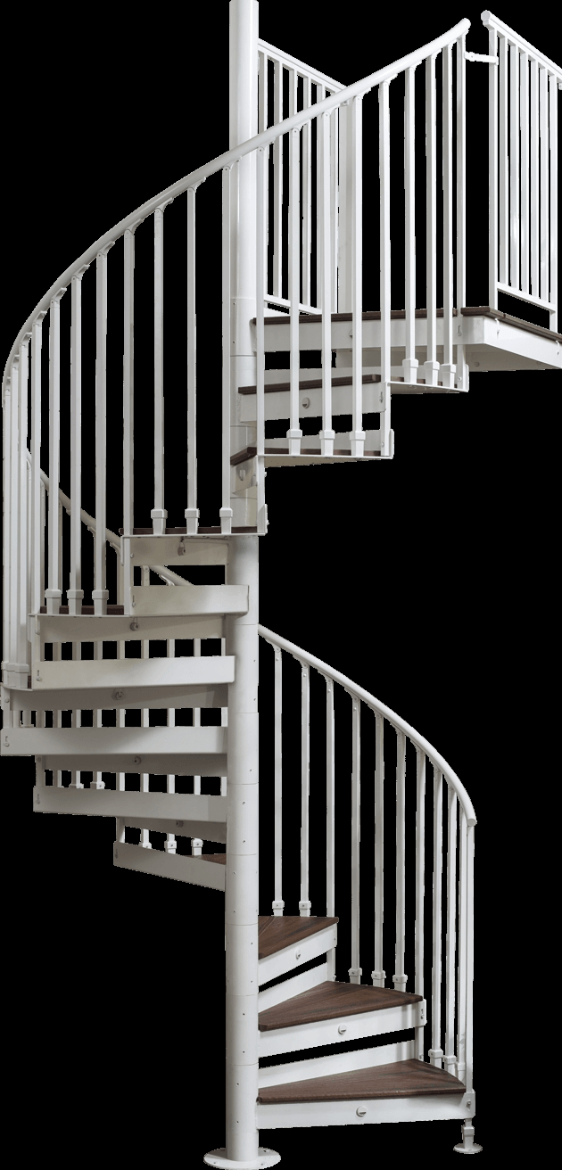 Discover The Ultimate Staircase Alternative Trex Spiral Stairs | Metal Spiral Staircase Cost | Stair Case | Stair Treads | Iron | Stainless Steel | Deck