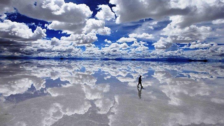 Salar de Uyuni 4 dias  San Pedro de Atacama