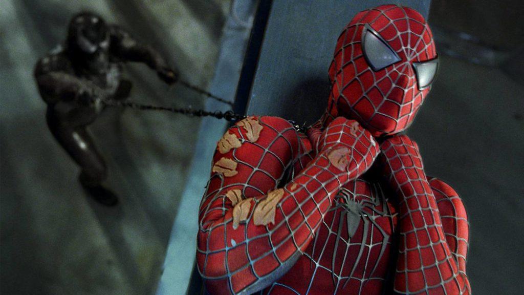 every spider man movie