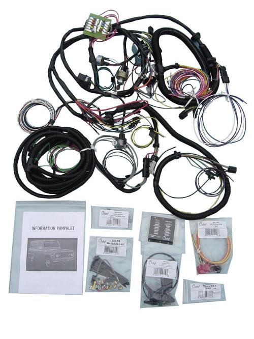 small resolution of electrical early ford bronco parts 1966 77 toms bronco parts electrical