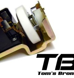 headlight switch 66 77 early ford bronco no spacer new [ 2611 x 1469 Pixel ]