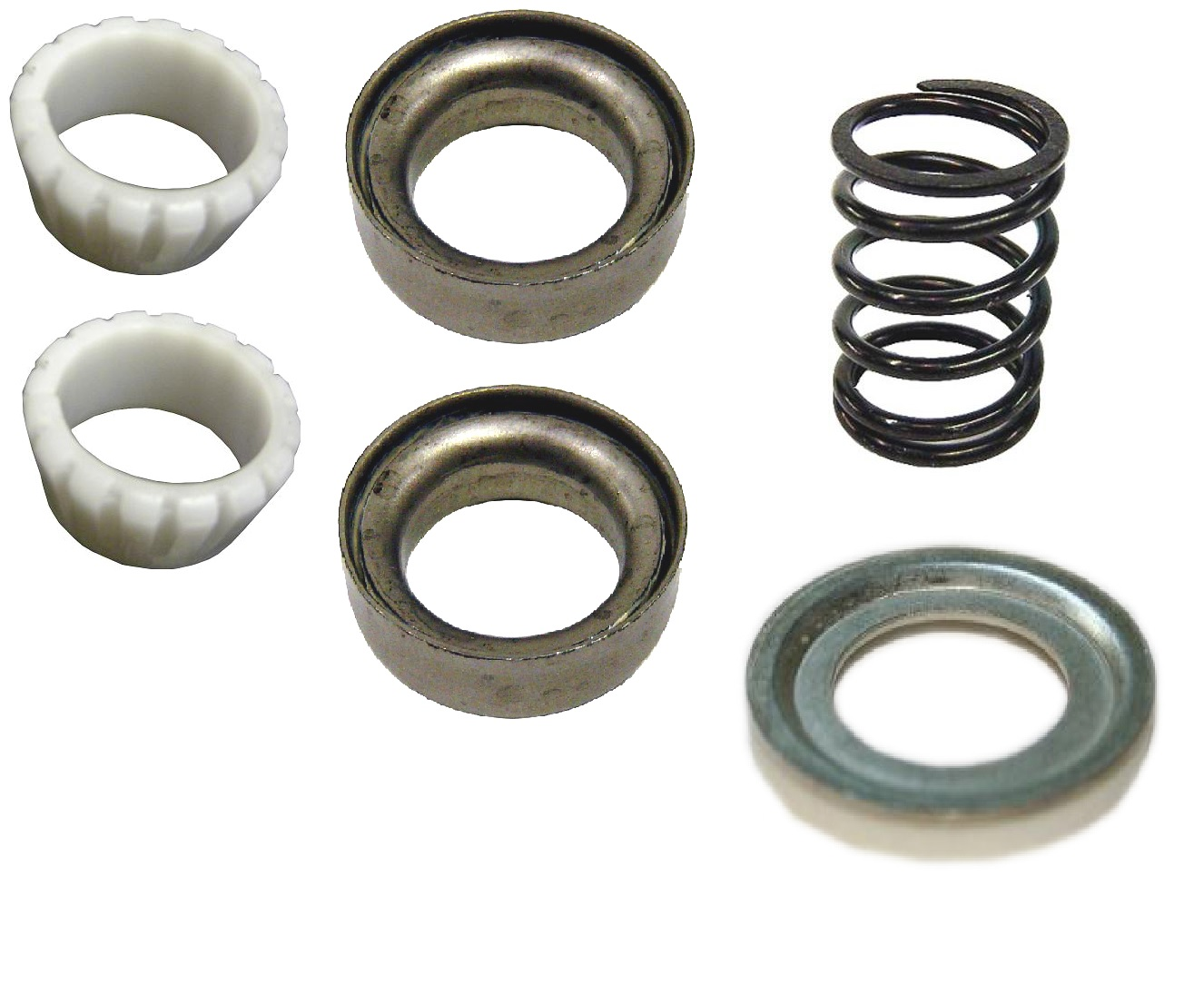 hight resolution of 66 73 column bearing kit new