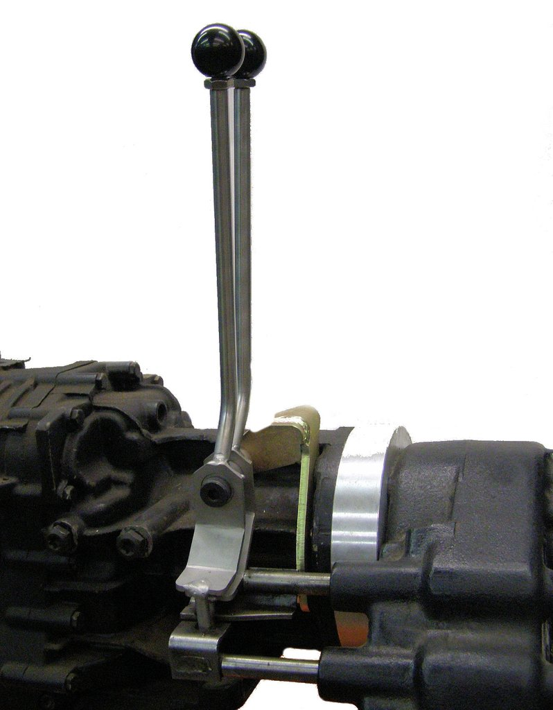 medium resolution of twin stick shifter j style with nv3550 transmission