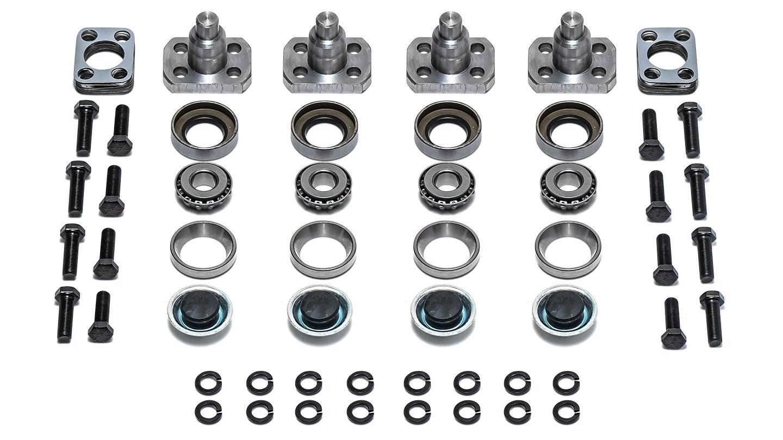 King Pin Master Rebuild Kit For Dana 30 66 71 Ford Bronco