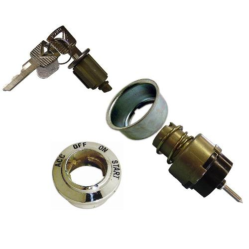 Ford F100 Ignition Switch
