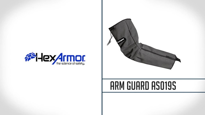 Arm Guard Hexarmor