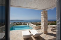 Rosemary Luxurious Sea View Room with private Swimming ...