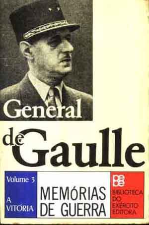 Resultado de imagem para General De Gaulle