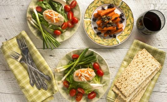 Gastronoma kosher experimenta un boom a nivel mundial