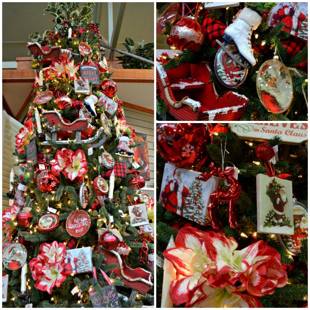 christmas theme ideas fairview
