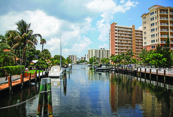 Five Star Premier Residences Of Pompano Beach - Pricing ...