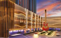 Atlantic City Hotel Hard Rock & Casino