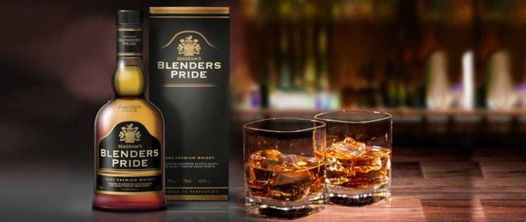 best-whisky-brands-Blender's-Pride-image