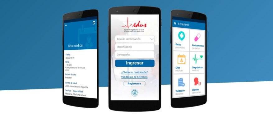 CCSS actualiza app de Edus para que cada persona conozca su nivel de riesgo  por COVID-19 - Delfino.cr