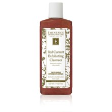 Red Currant Exfoliating Cleanser | Eminence Organic Skin Care