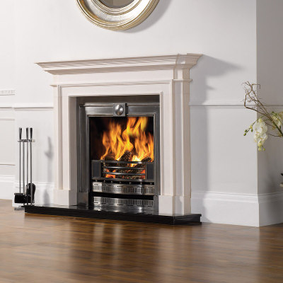 Stonewoods  Antique Fireplaces Stoves  Woodburners in London
