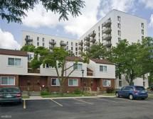 Detroit Michigan Apartments