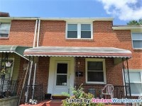 704 Primson Ave, Baltimore, MD 21229 2 Bedroom House for