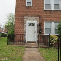 4000 Glenarm Ave, Baltimore, MD 21206 3 Bedroom House for