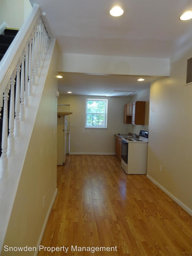 Cheap Bedroom Apartments Baltimore
